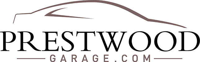 Prestwood Garage Cars Ltd